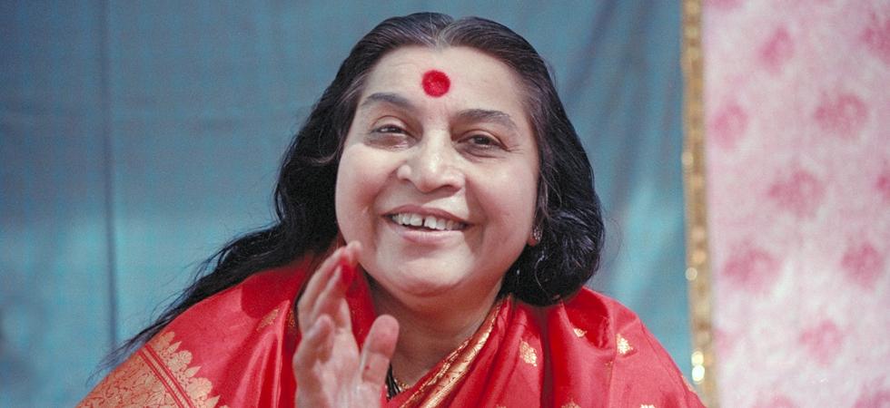 Chi è Shri Mataji